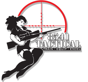 Rifle Girl Graphic
