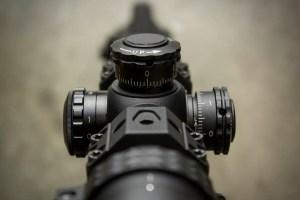 Bushnell AR Optics 1-4x24 PCL