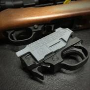 Ruger BX-Trigger