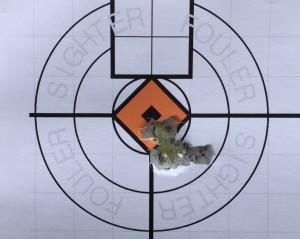 Mod*X Target