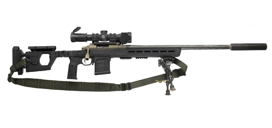 Chassis | 8541 TACTICAL