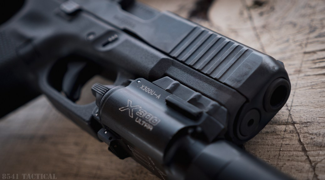 Glock 45 1000 Round Review | 8541 TACTICAL