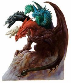 Héraclès, pour son onzième travail, se rendit jusqu' au jardin des Hespérides afin d' y cueillir les pommes d' or, que cultivaient les filles du géant Atlas. Mais le pommier était surveillé nuit et jour par un dragon à cent têtes nommé Ladon. Pour accomplir sa mission, Héraclès alla trouver Atlas et le pria d'aller affronter Ladon pour lui ravir les pommes. Atlas s' acquitta de cette tâche , mais durant son absence, c' est Héraclès qui dut porter le monde sur ses épaules, à la place du géant.