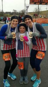 Run Loco Marathon, Half, and 5K @ Loudon TN