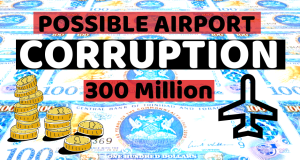 Passport kiosks corruption deal worth $300 million?…