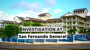 UPDATE: Pregnant Woman's child dies while waiting for doctor at San Fernando General Hospital