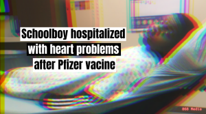 T&T Schoolboy diagnosed with Pericarditis after receiving Pfizer Vaccine