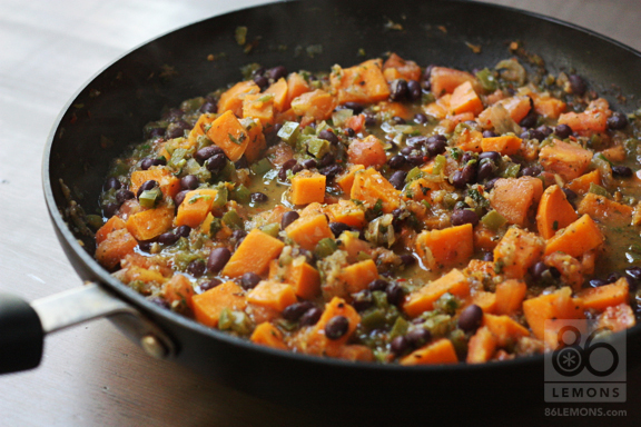 Brazilian rice and beans vegan gf 86 lemons step 4 forumfinder Image collections