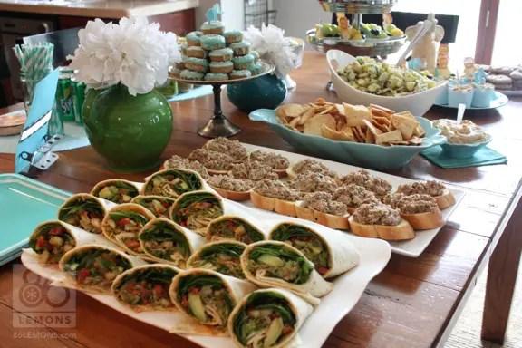 Veggie Cake Recipe For Ark