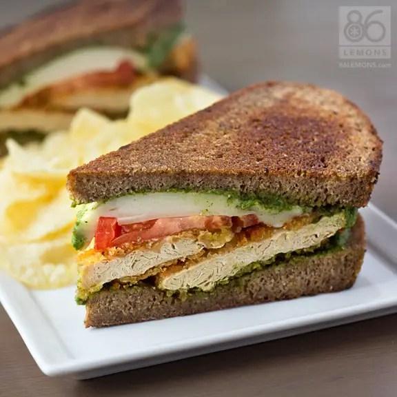 homemade gluten free vegan bread recipe