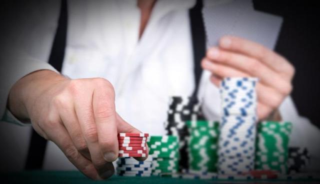 Правила покера. Техасский холдем.