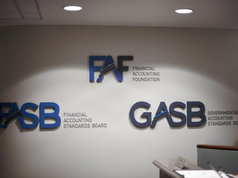 FASB Accounting Guidance