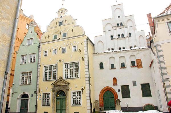 Locul de intalnire din Lituania