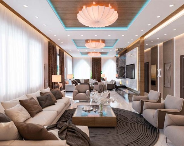 نتيجة بحث الصور عن living room design big