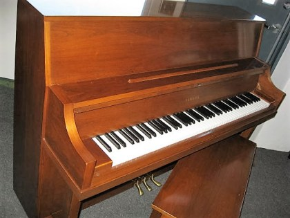 Sold pianos archives piano sales and restoration for Yamaha upright piano models