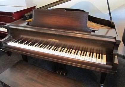 Piano 6