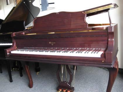 Weber model WG-50 Grand Piano