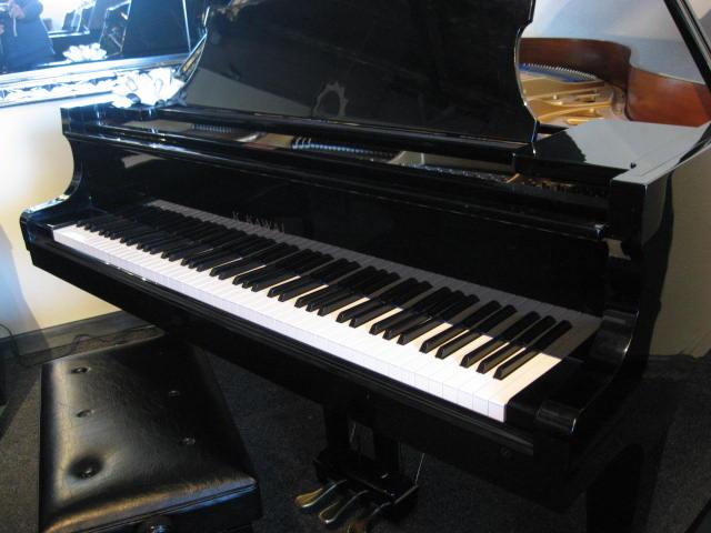 Kawai model KG-2D Grand Piano