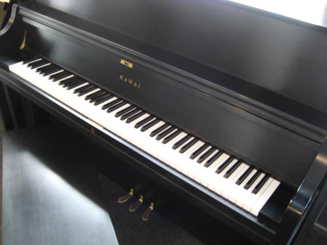 Kawai model UST-8C Studio Upright Piano
