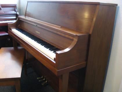 SOLD… Yamaha model P22 School Piano