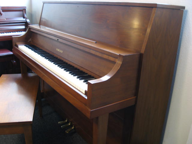Yamaha model P22 School Piano
