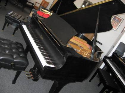 Boston model GP-163 Grand Piano