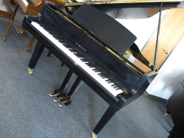 SOLD… Yamaha model G1 Grand Piano