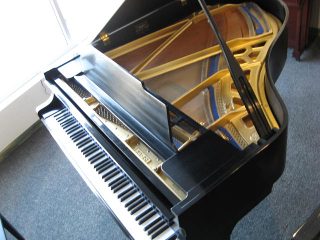 Kawai model KG-2C Grand Piano
