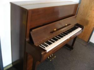 Yamaha model U1 Professional Upright Piano