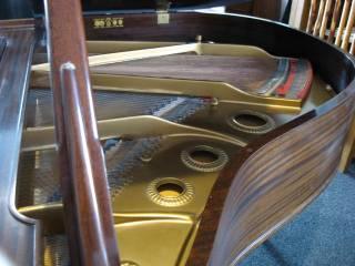 Baldwin model M Grand Piano