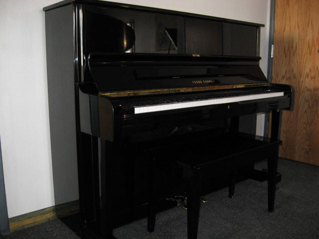 Young Chang model U-121 Upright