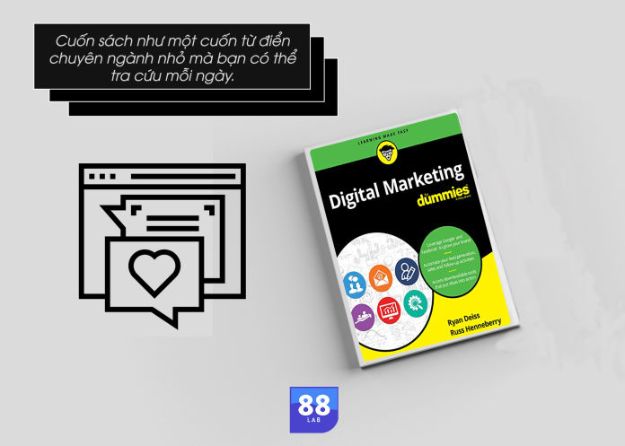 sach hay digital marketing digital marketing for dummies