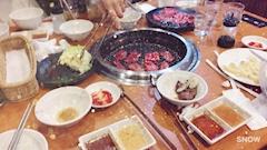 池袋キャバクラはちみつくろーばー なあ 焼肉