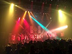 池袋キャバクラはちみつくろーばー こころ 渋谷イベント