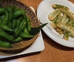 池袋キャバクラはちみつくろーばー かの 枝豆