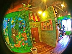 池袋JK制服キャバクラ【はちみつくろーばー】ひなた お気に入りのカフェ