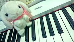 池袋キャバクラはちみつくろーばー むう ピアノ