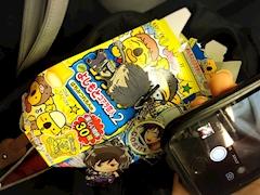池袋JK制服キャバクラ【はちみつくろーばー】ゆかり コアラのマーチ