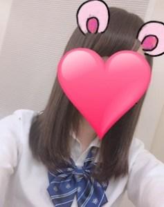 池袋JK制服キャバクラ【はちみつくろーばー】 らぴ プロフィール写真