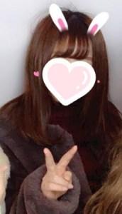 池袋JK制服キャバクラ【はちみつくろーばー】 てて プロフィール写真