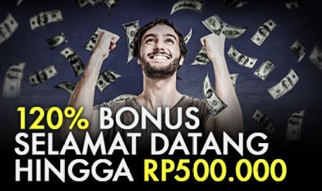 Image result for bonus selamat datang 9club5