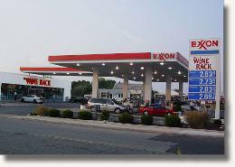 petroleum marketing group