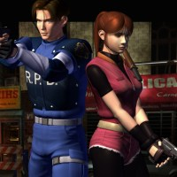 Horror Game Icon 2017 | Resident Evil 2