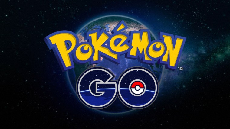 Pokemon Go (iOS)
