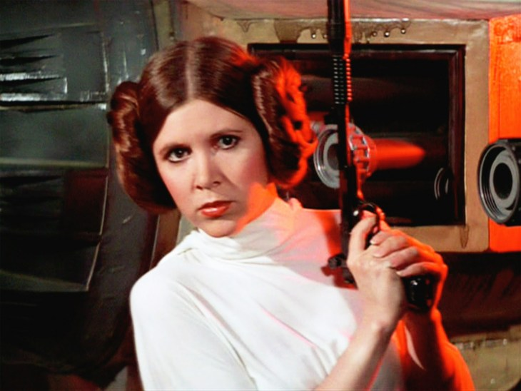 carriefisher