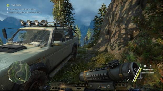 Sniper002PS4