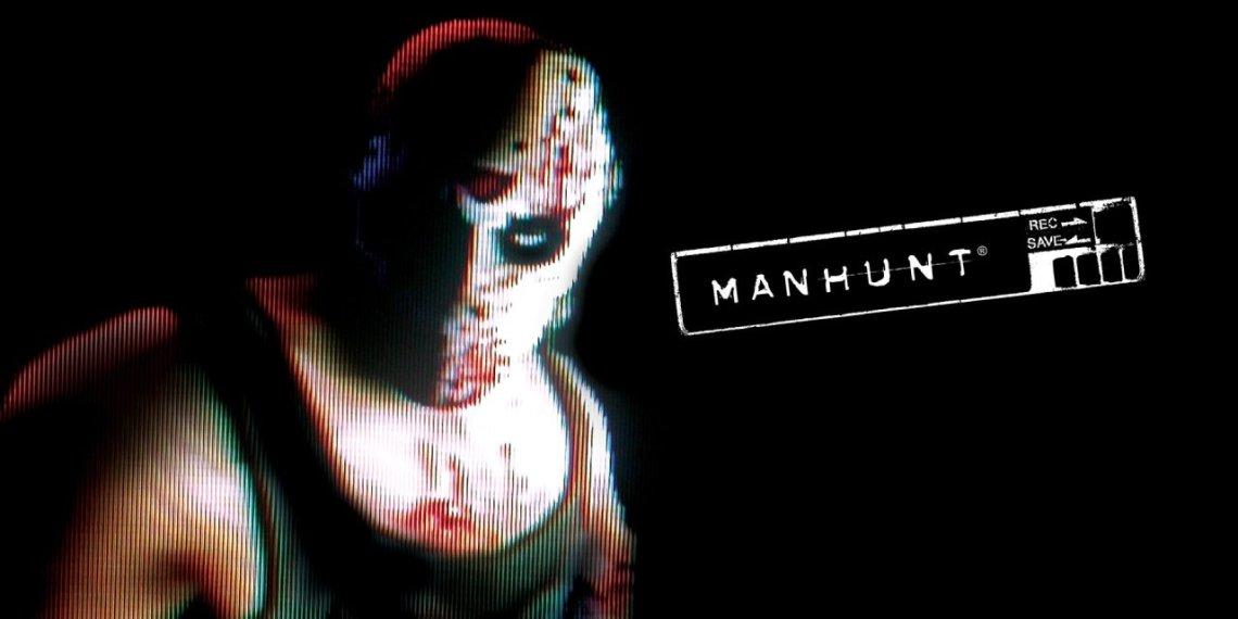 Manhunt, horror game