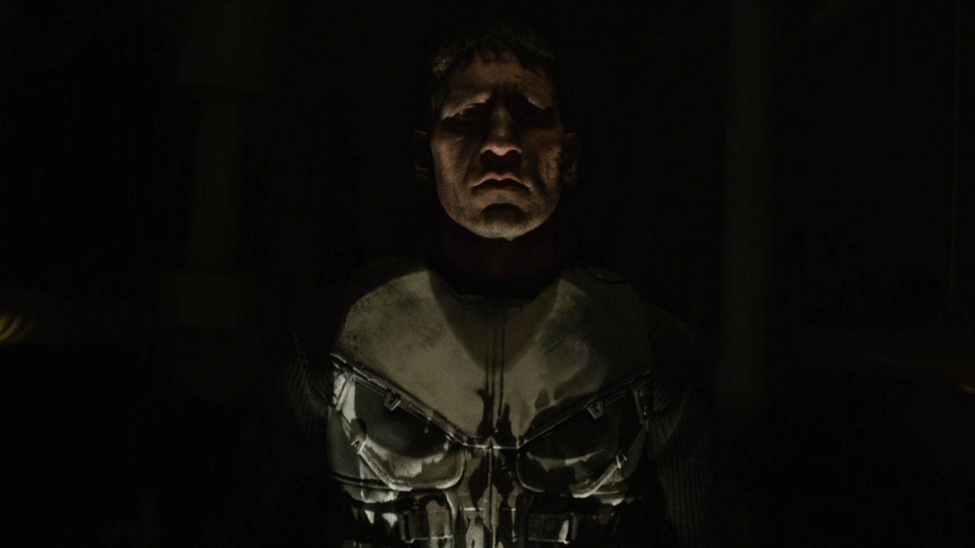 Marvel's The Punisher (Season 1)