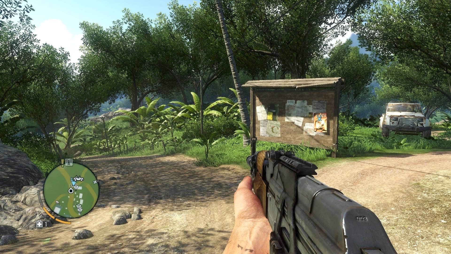 Review Far Cry 3 Classic Edition Ps4 8bit Digi