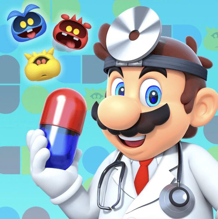 Dr Mario World 001